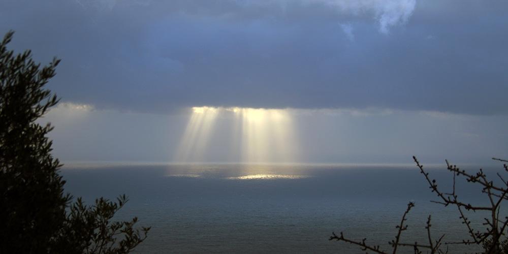 Himmel | Monika Cyrani | Foto: Mike Kauschke
