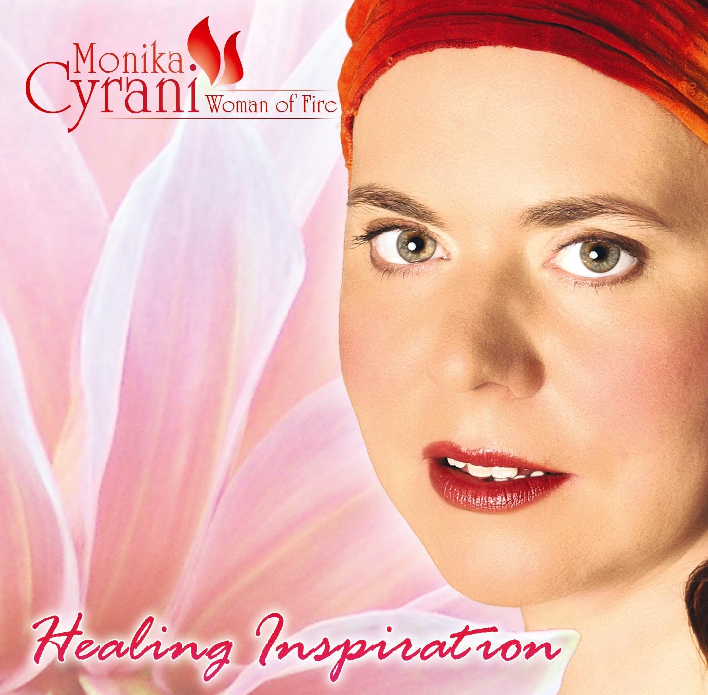 Selbstliebe | CD | Monika Cyrani | 2014
